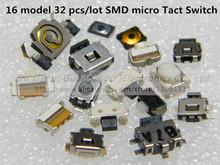 Smd микро-переключатель такт боковые выключатель широко используется для MP3 MP4 MP5 планшет пк смартфон