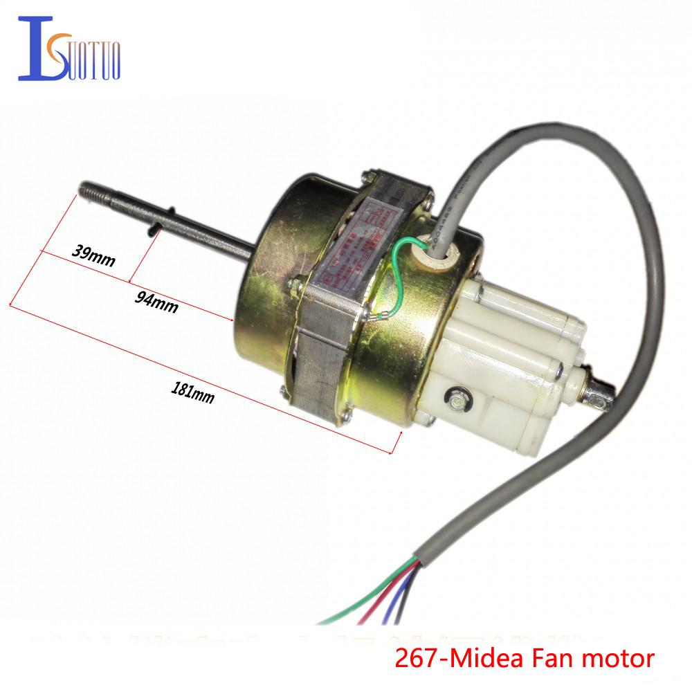 Compra partes del ventilador de techo el ctrico online al - Motores de ventiladores de techo ...