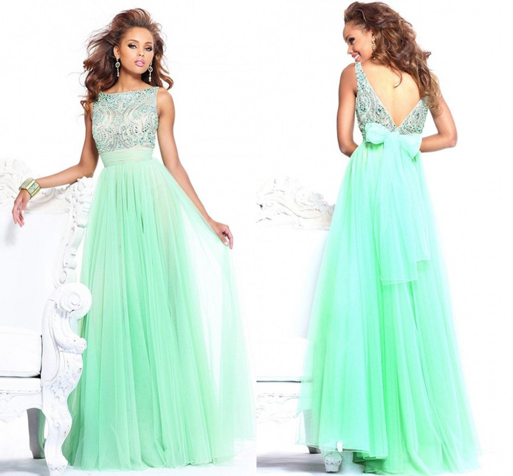 Prom Dresses 2010 Collection