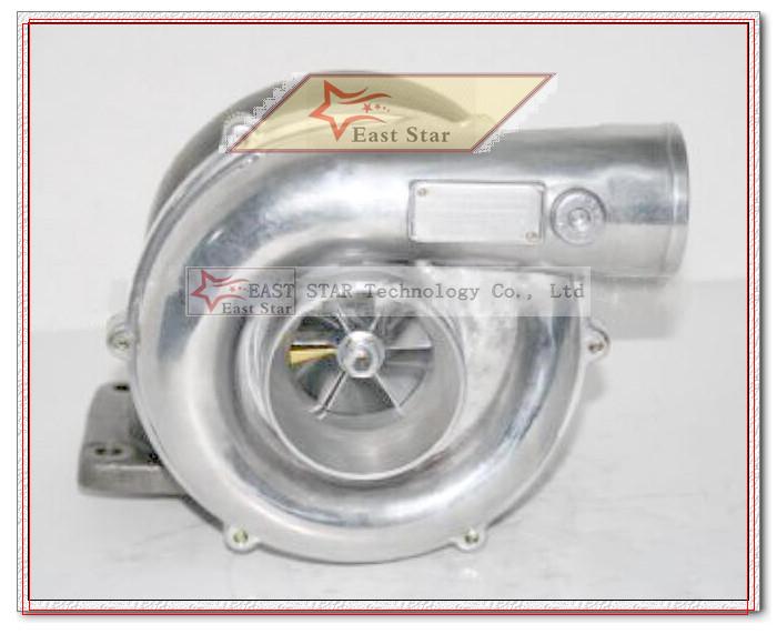 RHB7 114400-1070 1144001070 705739 Turbo Turbocharger For Sumbitomo 280 loader S280 SH280 excavator For Hitachi 083 6BDIT 5.1L (2)