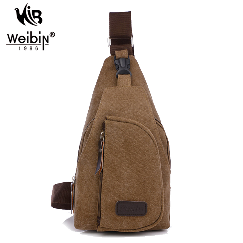 ALL OF U Fashion Chest Bag Mini Shoulder Bags For Men Messenger Bags Casual Canvas 2016 New Men's Outdoor Cross Body Travel Bags(China (Mainland))