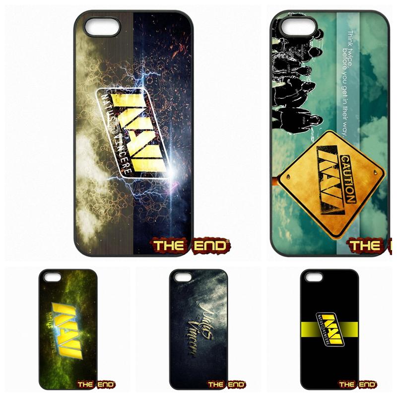 Pop Navi Natus Vincere Logo Stickers Phone Capa Cases For LG G2 G3 G4 ...