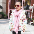 Girls Winter Coat Hooded Down Jacket Parka for Girl Kids Outerwear Children s Thick Coat Jackets