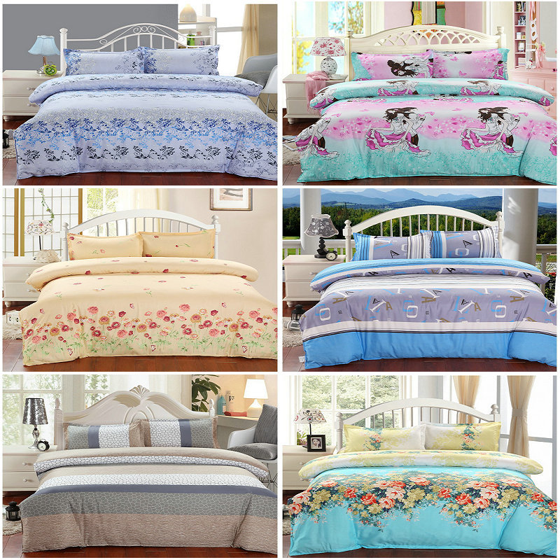 28 bed sheets queen sale 1pcs sale modern design printed be