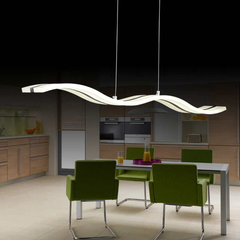 38W modern pendant light for Dinning Room Creative Design Home Lighting110V for usa 220V euro style pendant lights(China (Mainland))