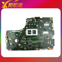 For Asus K55VJ K55VM Laptop Motherboard 60NB00A0-MB2000 REV 2.2 Mainboard Full Tested Free Shipping