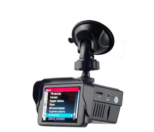 Автомобильный Видеорегистратор С Gps Радар-детектор 720p 30fps Инструкция - фото 9
