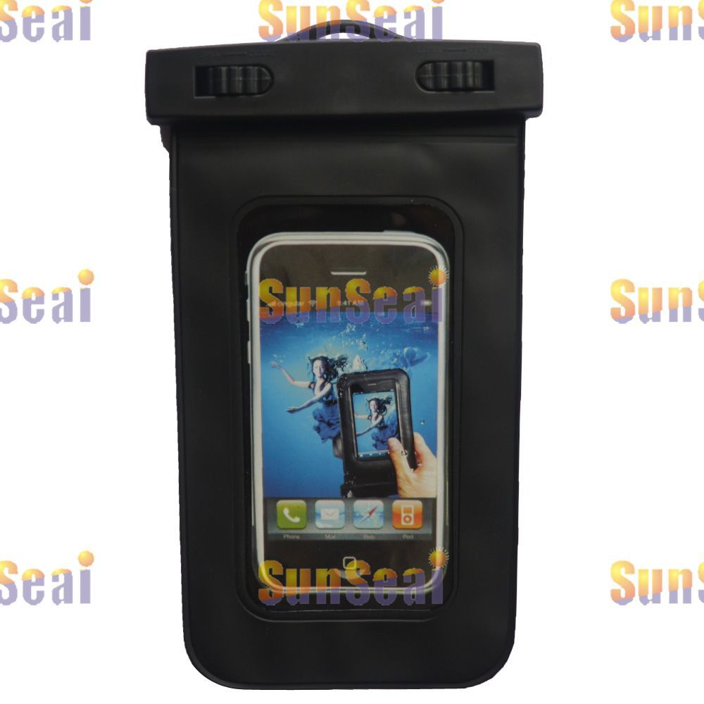 New Life Waterproof Water Proof Underwater Protective Cover Case Bag for Iphone 4S 5 5S(China (Mainland))
