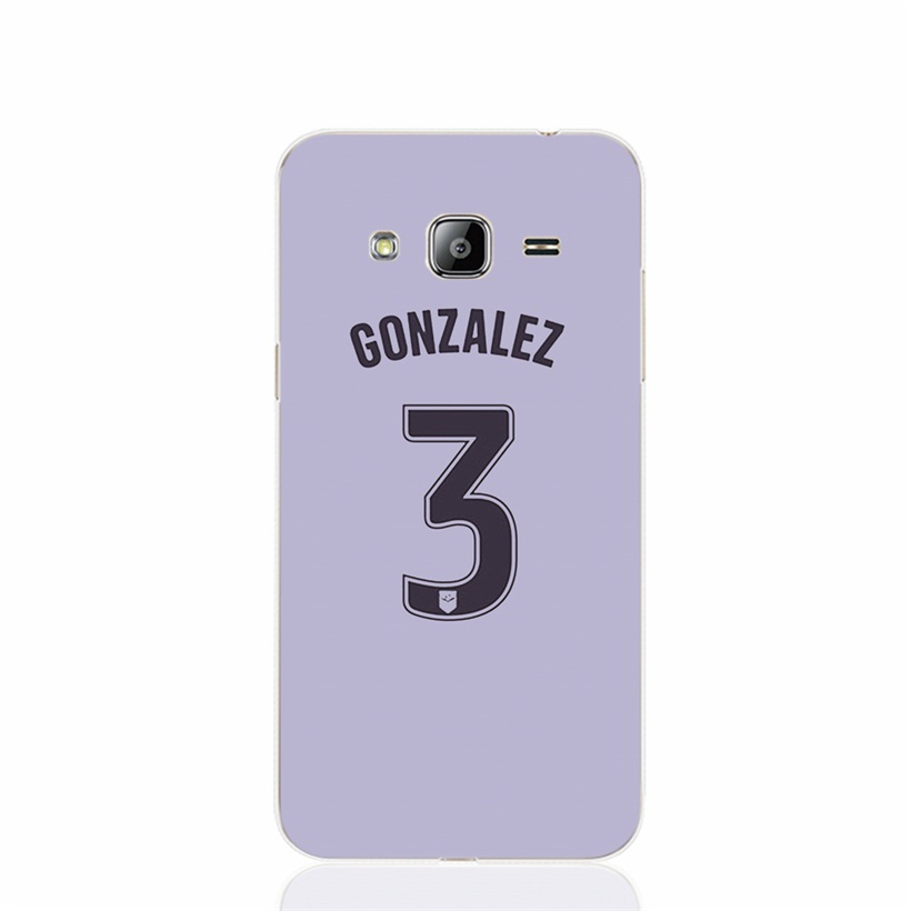 26730 GONZALEZ 3 cell phone case cover for Samsung Galaxy J1 J2 J3 J5 J7 MINI ACE 2016 2015 ON5 ON7(China (Mainland))