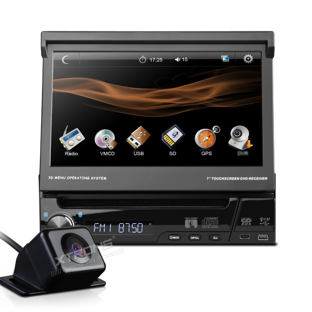 Cheap Pioneer Touch Screen Car Stereo