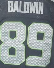 25 Richard Sherman shirts jersey 24 Marshawn Lynch #3 Russell Wilsons 31 Kam Chancellor 89 Doug Baldwin elite jersey(China (Mainland))
