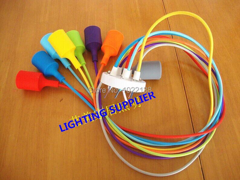 Pendaison socket d 39 ampoule promotion achetez des pendaison socket d 39 a - Lustre multi ampoules ...