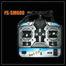 FS-SM600 6CH USB Simulator for heli/glid/airplane(AeroFly ,PhoenixRC 2.5,RealFlight G3.5 ,Reflex XTR,RealFlight G4)(China (Mainland))