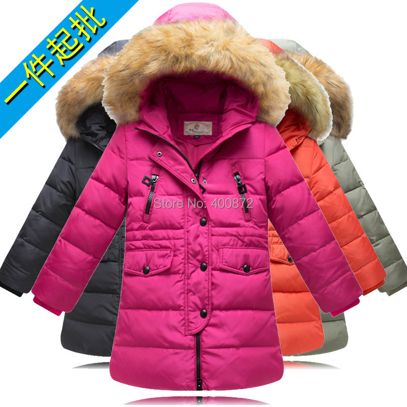 Warm Winter Coats For Girls - Coat Nj