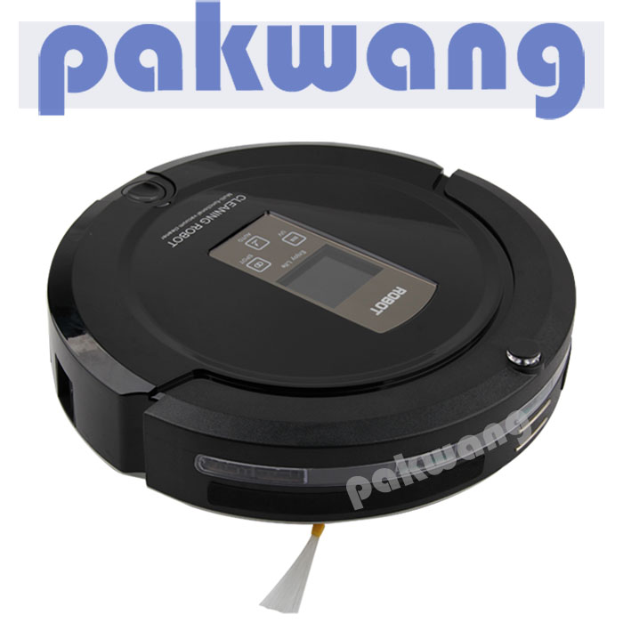 PAKWANG New Automatic Robot Vacuum Cleaner with 4-in-1 Multifunction Factory Direct Supply A325 Vacuum Robotic household helper(China (Mainland))