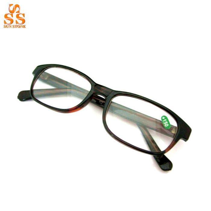 Eyeglass Frame Definition : Special Eye Prescription Brand Plate Frame Reading Glasses ...