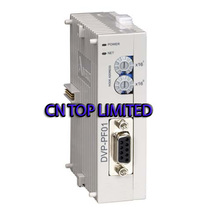 Buy DVPPF01-S Delta PLC PROFIBUS DP slave communication module new box for $208.00 in AliExpress store