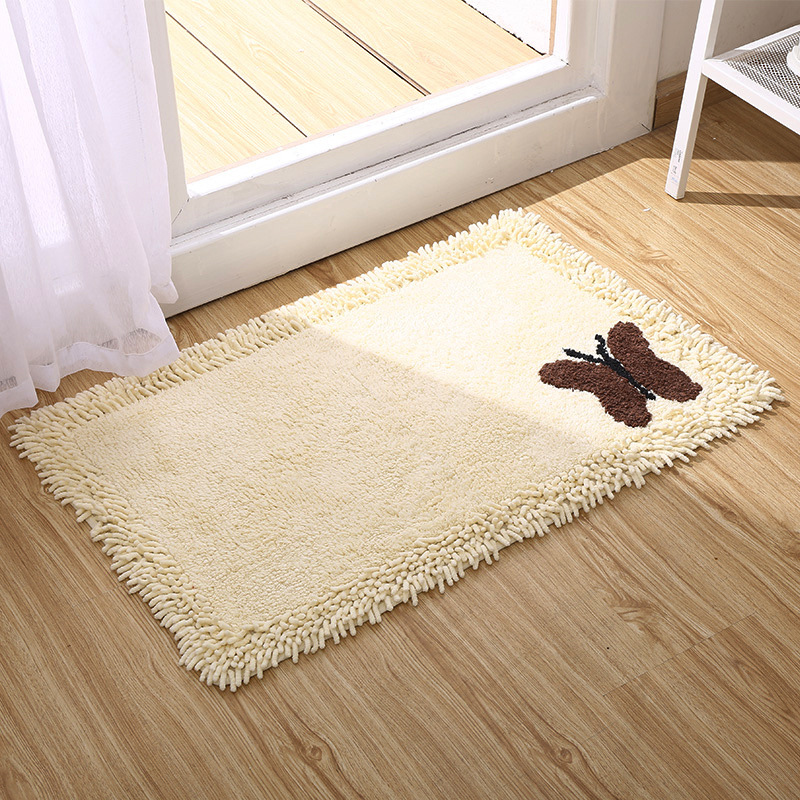 compare prices on butterfly bathroom rug shopping