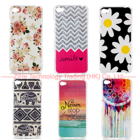 Patterned Ultra Slim Rubber Soft TPU Silicone Back Case Cover For Lenovo S90 Gift!!!