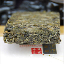 New arrival fragrant 100g boxed brick tea with 12 constellations