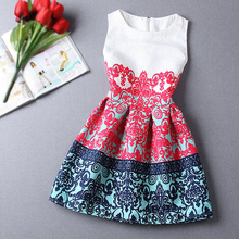 Rosalind 2015 Women Summer Style Dress Vintage Sexy Party vestidos Plus Size Female Maxi Boho Desigual Clothing Bodycon Robe