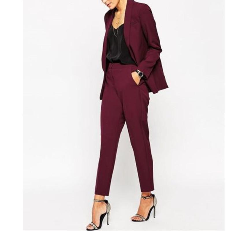 Luxury Like The Burgundy Pants No I LOVE The Burgundy Pants Saw The Same