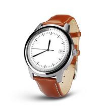 Последние smartwatch DM365 upgrate из DM360 MTK2502A-ARM7 емкостный сенсорный экран bluetooth 4.0 поддержка android и IOS смарт часы