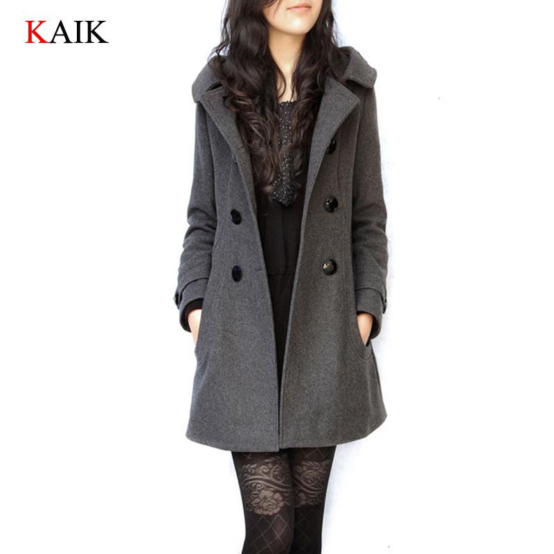 Koop vrouwen winterjassen dames mode lange vrouwelijke merk van hoge kwaliteit - Lijst van warme kleuren ...