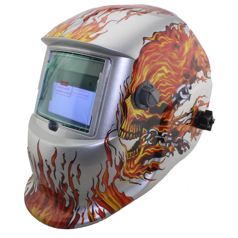 Automatic Darkening solar Welding Helmets Mask /welder cap/welder goggles/welding glasses for Mig Tig Arc welding equipment(China (Mainland))