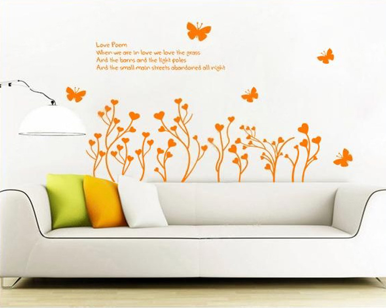 Beste Slaapkamer Plant : Butterfly Love Poems