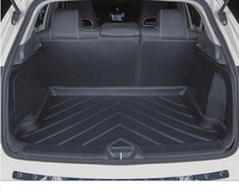 Buy Top quality! Special trunk mats Mercedes Benz GLA 2016 durable waterproof boot carpets MB GLA 2015,Free for $176.30 in AliExpress store