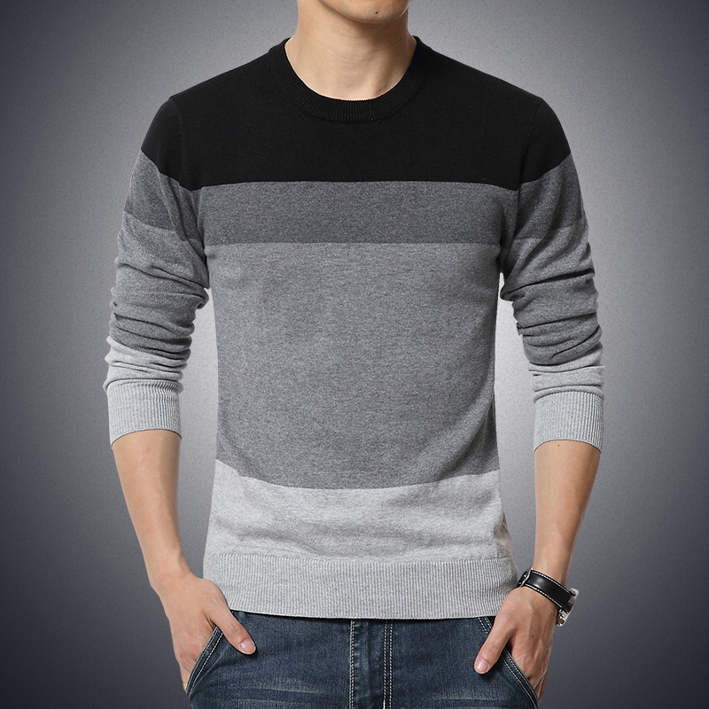 male-sweater 2016 spring new sweaters male plus size M-5XL mens casual outerwear longs levee trend slim fit thin men's clothing(China (Mainland))