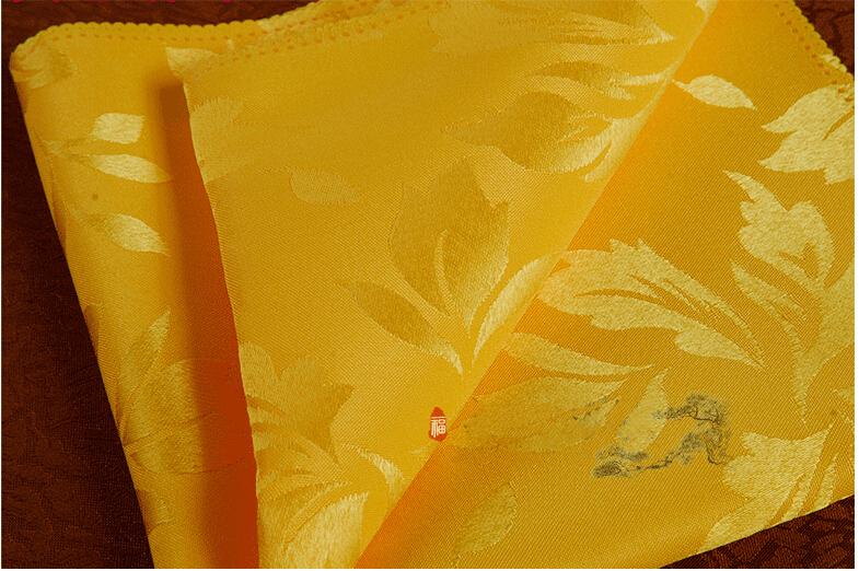Multi-color 100% Polyester Cloth Napkin Wedding Napkins Christmas Napkin Damask Luxurious Napkin Cloth 48*48cm(China (Mainland))