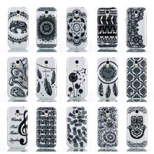 Case for Samsung Galaxy S4 Mini Soft TPU Silicone Shell Cases Cover for Samsung Galaxy S4 Mini i9190 i9192 i9195 Coque S4 Mini(China (Mainland))