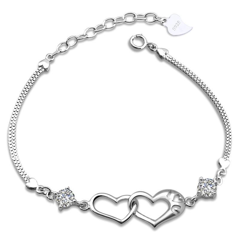 shaped amethyst bracelet edition jewelry