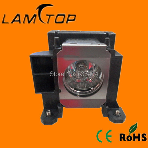 Фотография FREE SHIPPING  LAMTOP  180 days warranty  projector lamps with housing  ELPLP48/V13H010L48  for  EMP-1735W