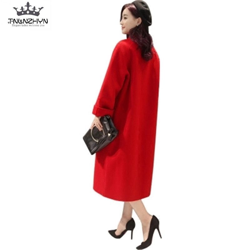Online Get Cheap Oversized Coat Women -Aliexpress.com | Alibaba Group