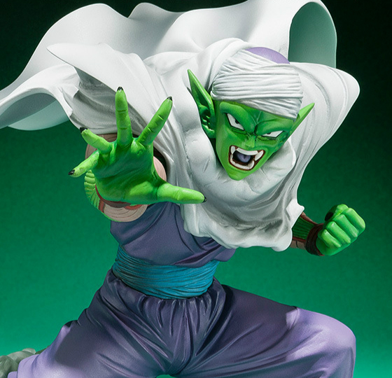 Dragon Ball Z Piccolo PVC Action Figures Collection Model Toy Doll Free Shipping 16CM Anime Toys(China (Mainland))