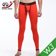Winter thermo undrpants housing wear men leggigns rayon spandex wram pants cheap jeans china traje deporte 2016-CKU(China (Mainland))