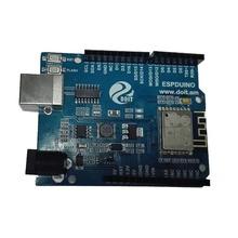 ESPDuino =WiFi + Ar-duino UNO R3 from ESP8266, ESP-13 WiFi Ar-duino UNO R3 for ESP8266(China (Mainland))