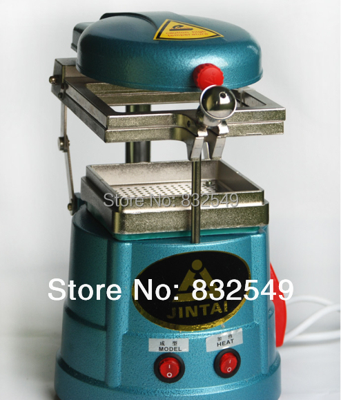 Free shipping Dental Vacuum Former Forming and Molding Machine 110V/220V 1000W dental equipment(China (Mainland))