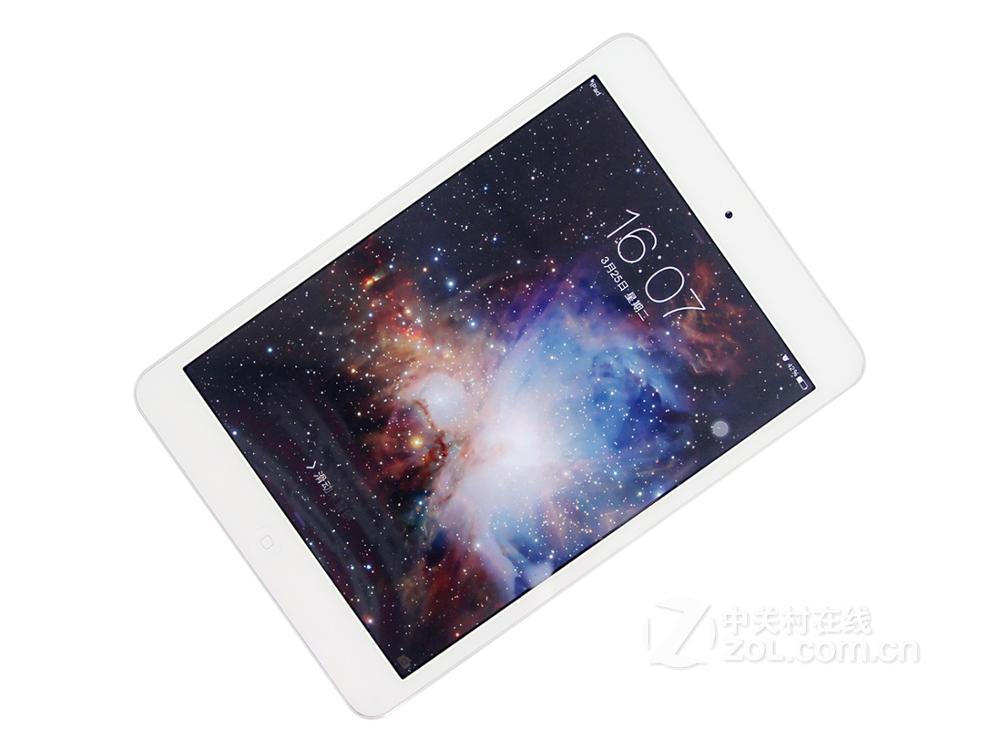 2016 hot sale Original, authentic, genuine Apple Mini iPad 2 (32GB/Cellular) instock free shipping(China (Mainland))