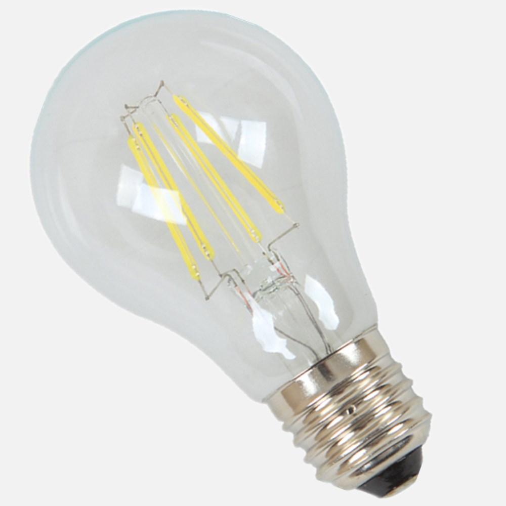 3W 6W E27 B22 LED filament bulb clear grass Edison light bulbs indoor lighting home 220v 230V lamp Warm cool white new 2016(China (Mainland))