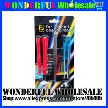 7 in 1 Opening tools for iPhone 4G(China (Mainland))