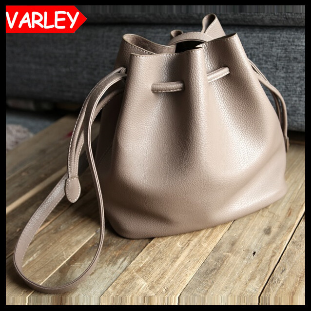 Сумка через плечо Bucket bag euramerican women leather handbags DX091 сумка через плечо bucket bag euramerican women leather handbags dx091