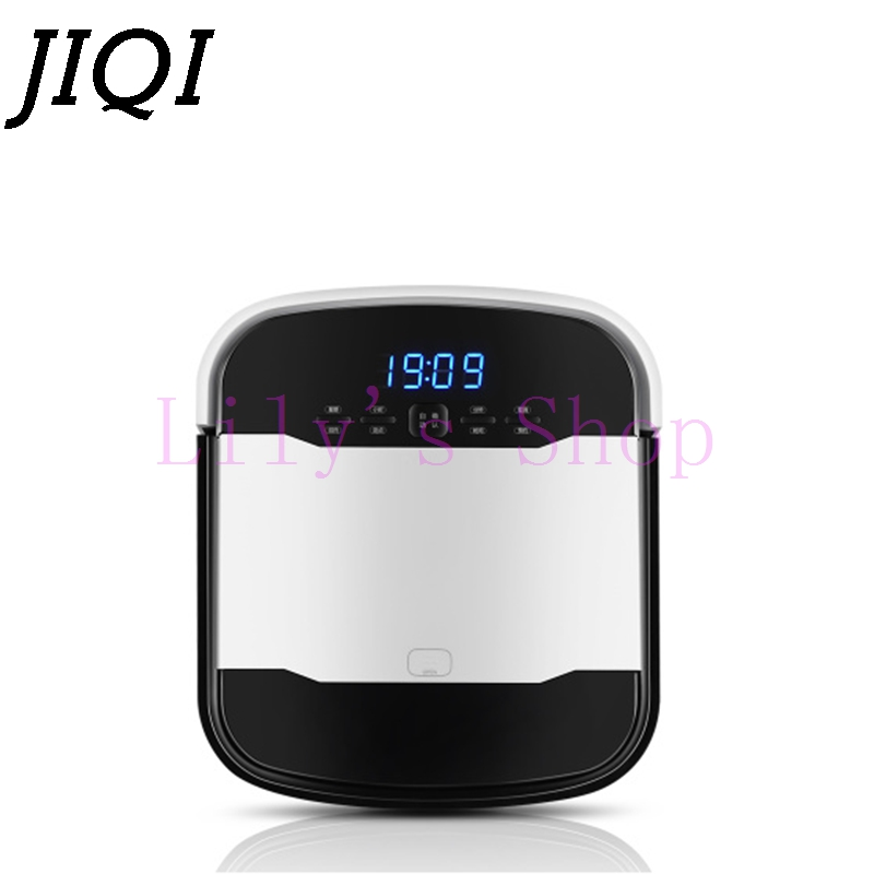 Household smart sweeper automatic charge cleaning mopping machine ultrathin electric sweeping robot vacuum cleaner aspirator(China (Mainland))