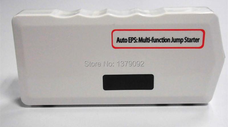 12 V 12000mAh Car Emergency Jump Starter Portable Power Jump Starter With CE FCC RoHS(China (Mainland))