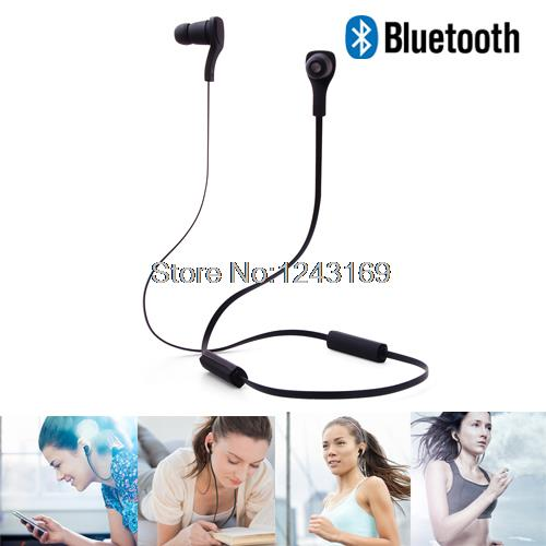 Xcsource Fashion Sport Bionic Bluetooth Headphone V3.0 Wireless In Ear Bluetooth Headset Earbuds  IP119<br><br>Aliexpress