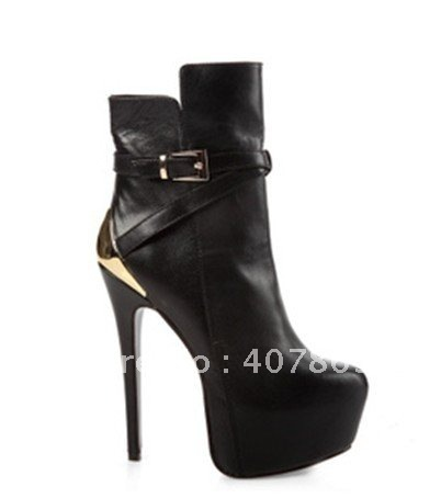 New style women's boots fashion boots