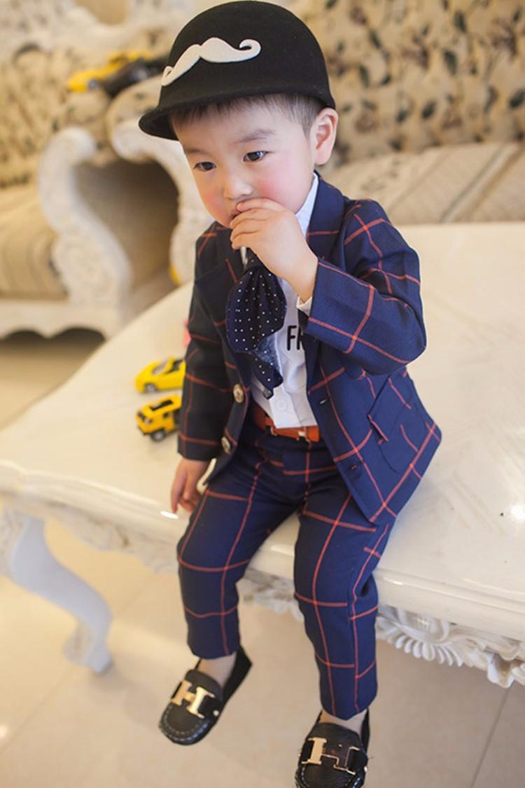 blazer for child 6